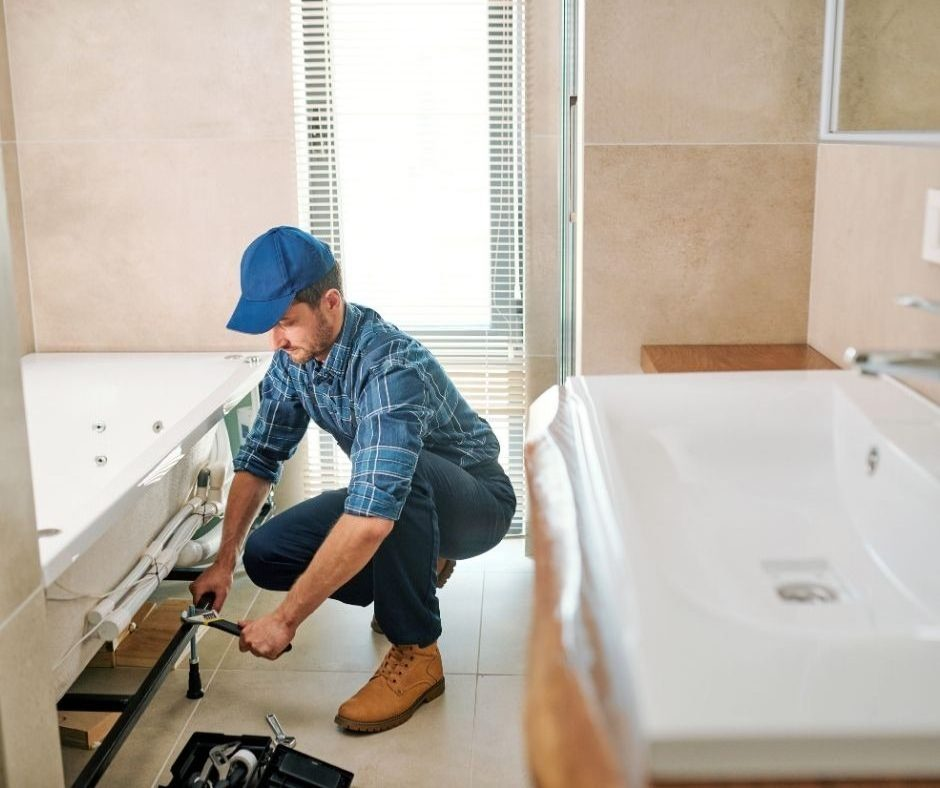 Reasons for Getting Bathroom Renovations in Melbourne
