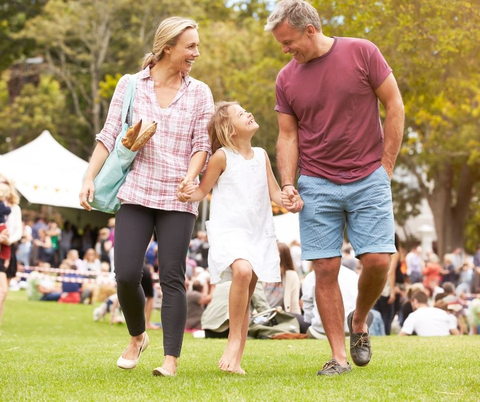Safe & Sound - 7 Ways To Reduce Risk At Your Outdoor Event