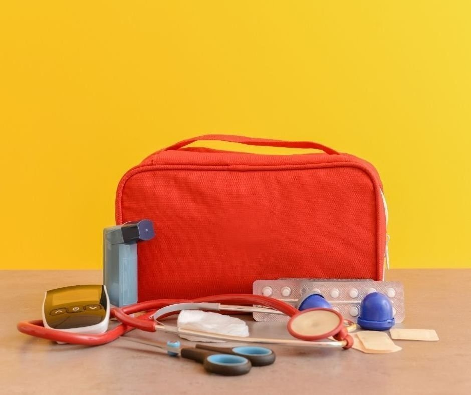 Stay Aware of Medical Problems with These Devices in Your Medical Homecare Kit