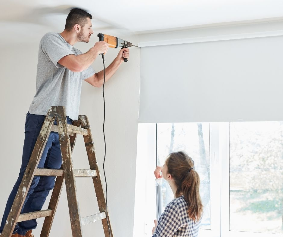 Things You Should Consider When Installing Roller Blinds