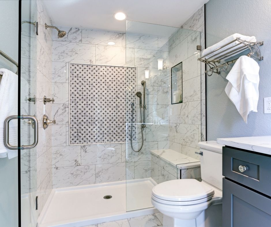 Top Bathroom Renovation Trends for 2021