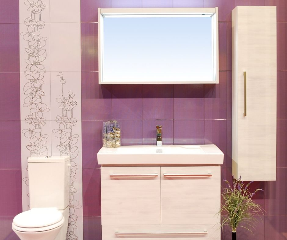 What Your Bathroom Says About You