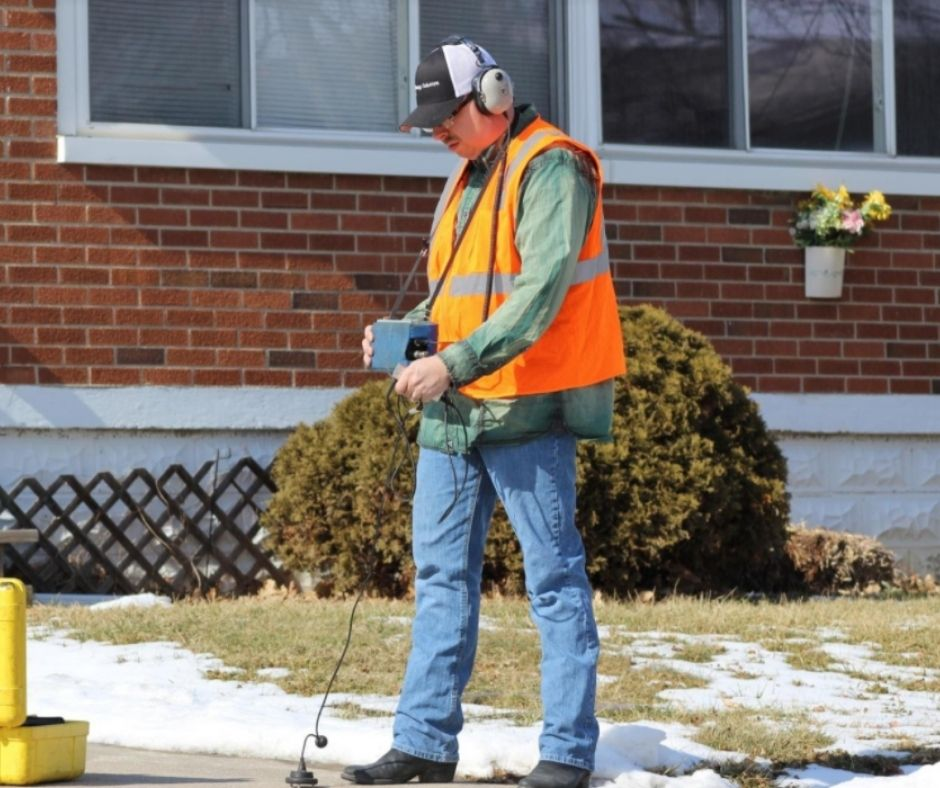 Why and When You Should Hire a Leak Detection Expert