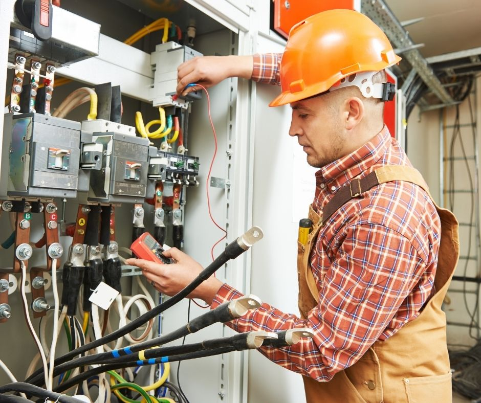 Why is Electrical Maintenance Important in the Commercial Sector?