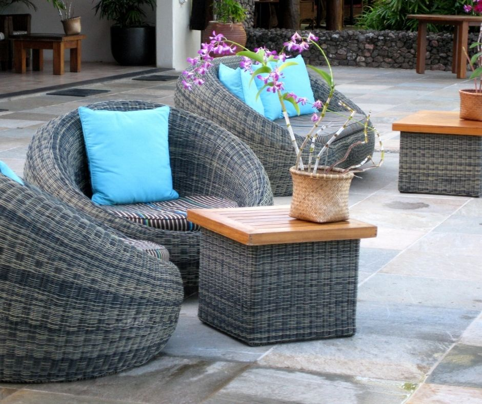 Why is Rattan Furniture Such a Popular Choice