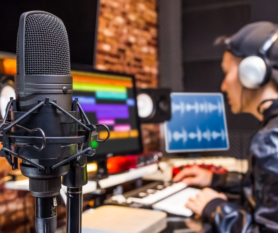 3 Ways to Improve the Sound Quality of the Music You Make