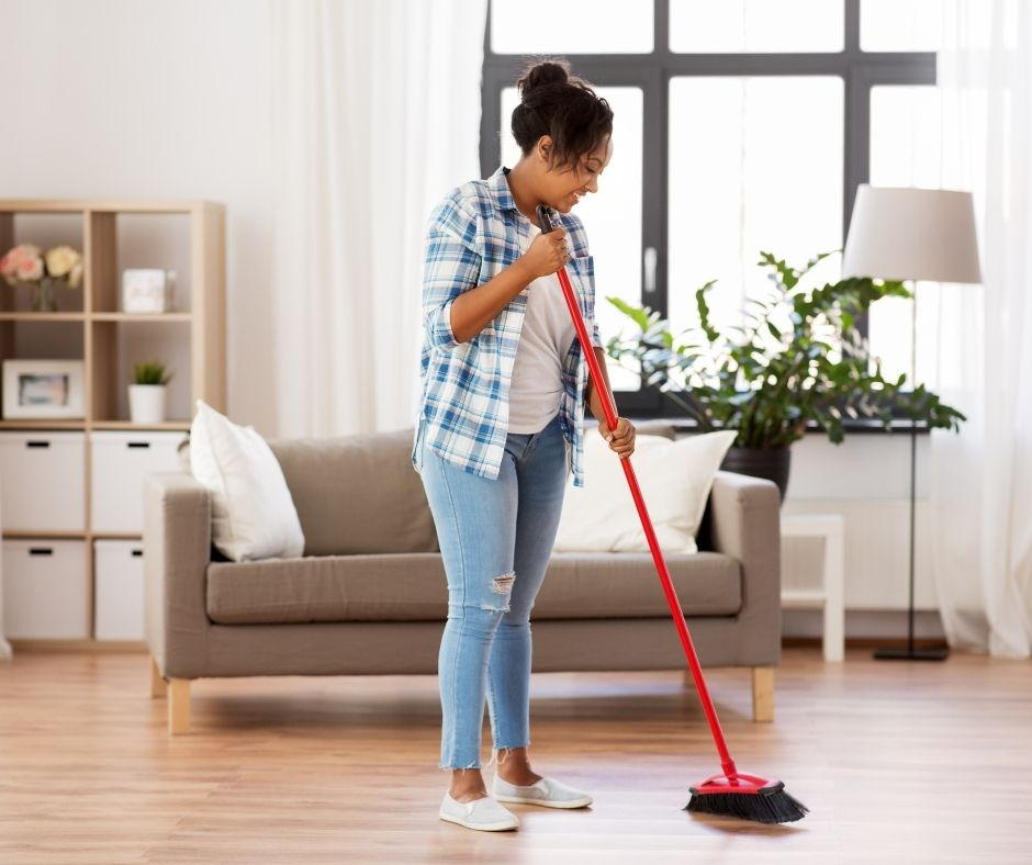 5 Tips for Preventing Messes Before They Happen
