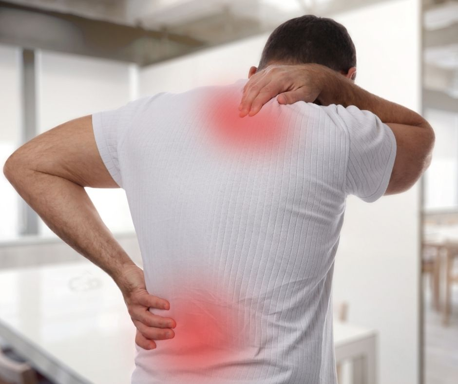 6 Different Ways to Treat Muscle Pain