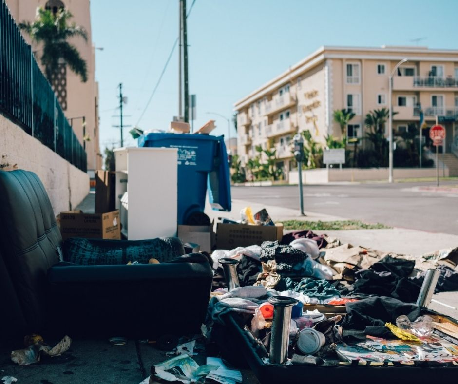 6 Facts You Should Know About Junk Removal