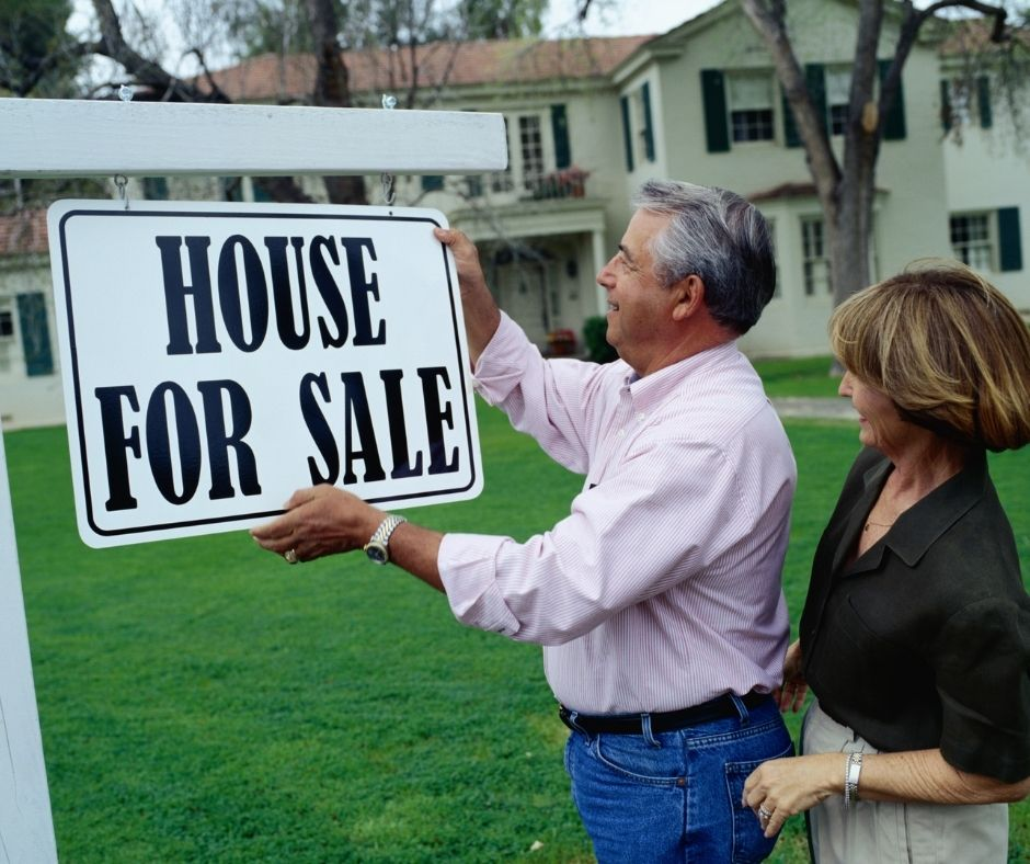 A Complete Guide To Preparing & Selling Your House