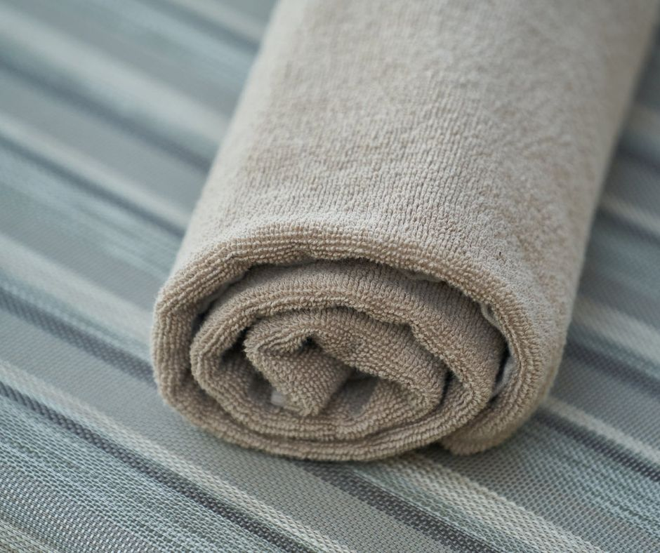 Beginners Guide of Choosing Bath Towels