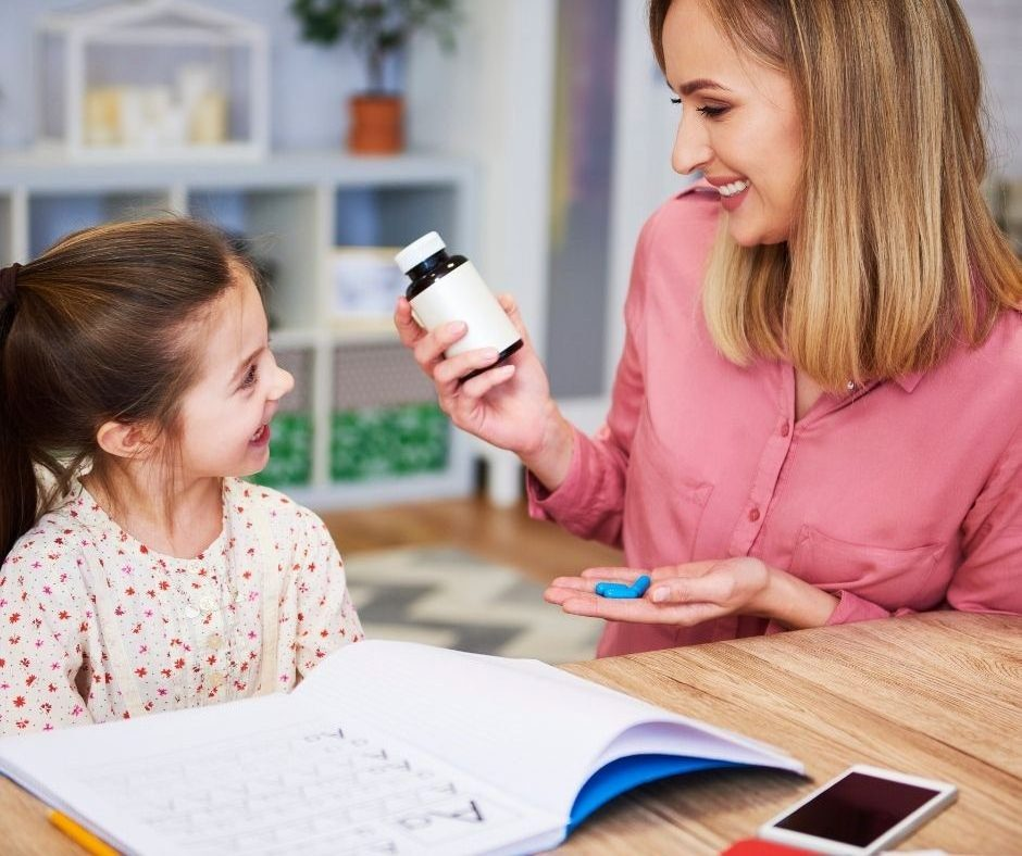 Can Vitamin Deficiency Affect Your Childs's Progress In School?