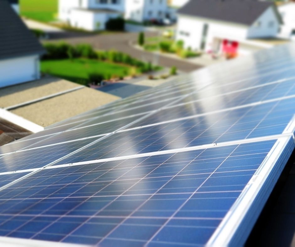 How to Make the Most of Brand New Solar Panels