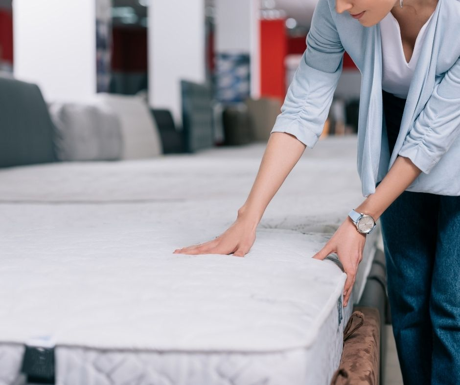 Important Things to Consider When Choosing a Mattress