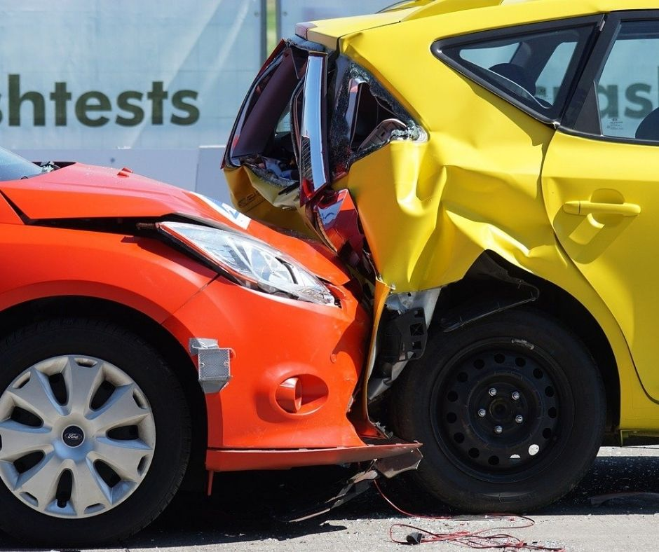 Involved in a Car Accident? Here's What You Need to Do