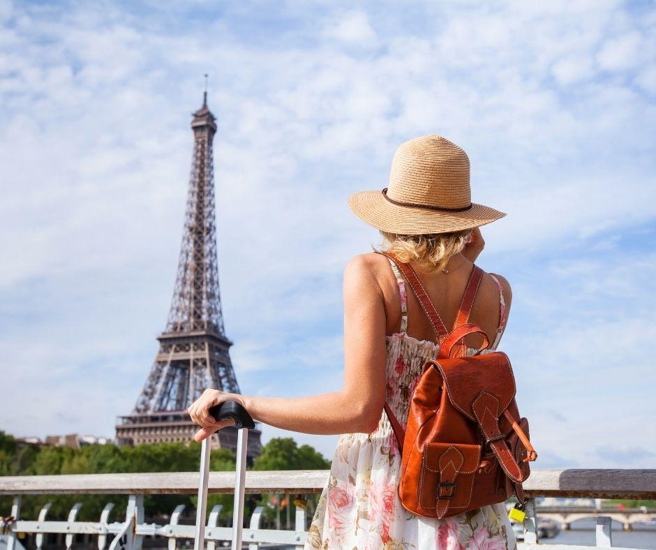 Paris Bucket List: Best Things To Do In Paris