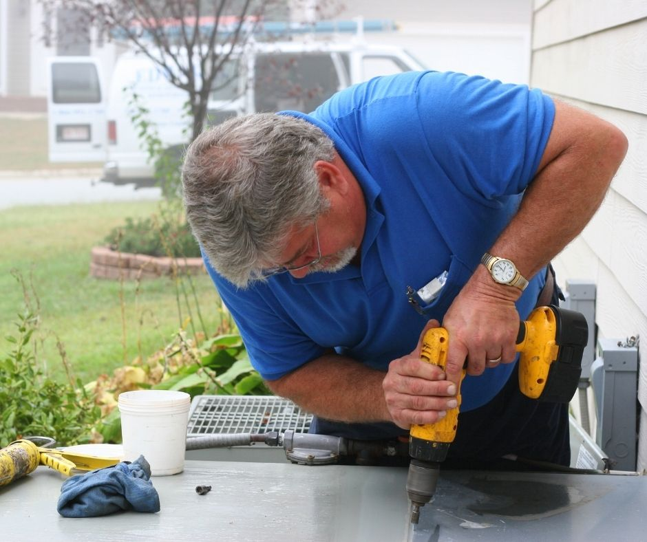Signs That require Professional AC Repair Services