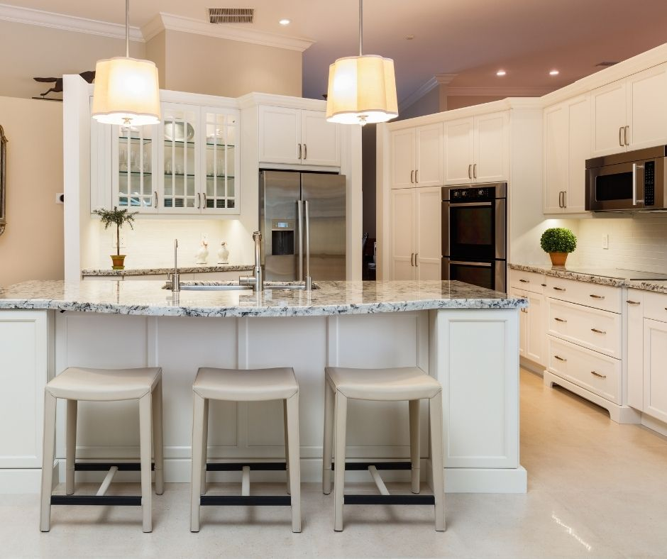 The Latest Kitchen Trends Driving Design In 2021