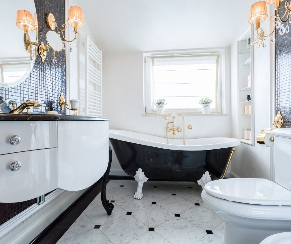 Top Ideas for the Perfect Bathroom Revamp and Remodel