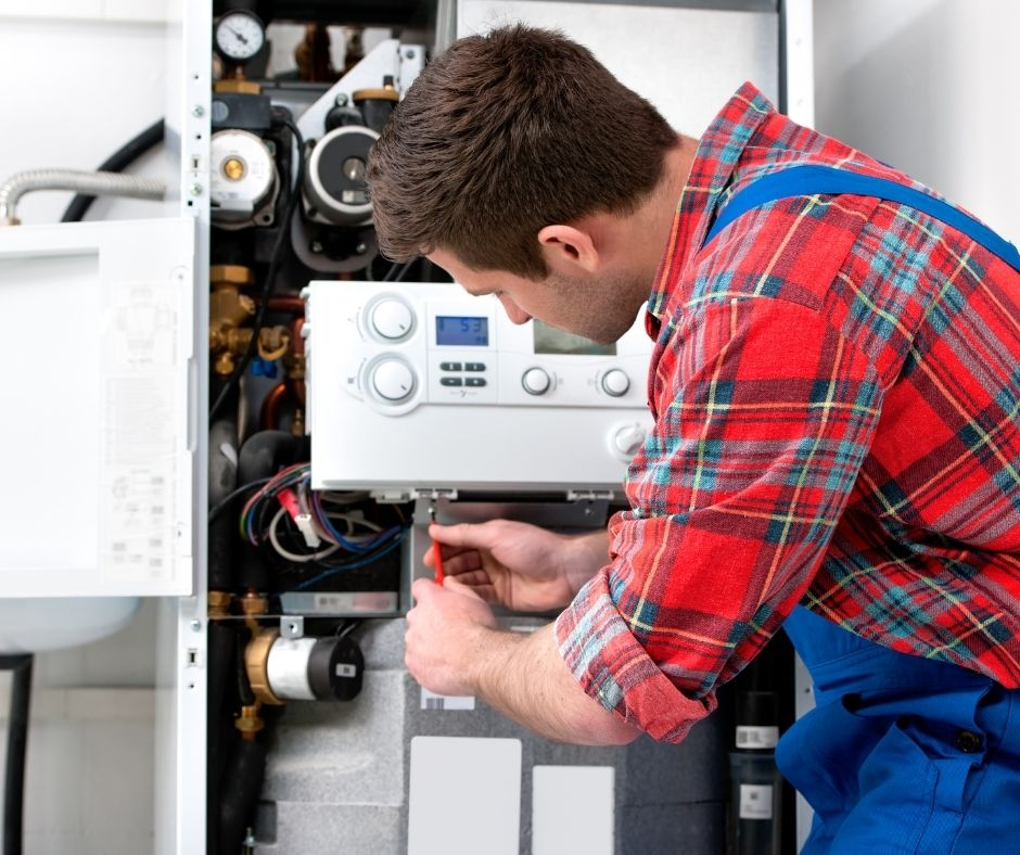 What Are The Benefits of Having Boiler Maintenance