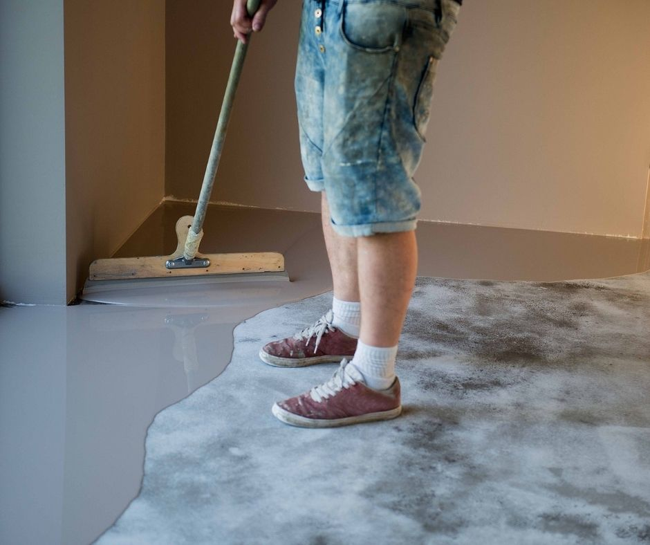 What Are The Best Types Of Epoxy Flooring