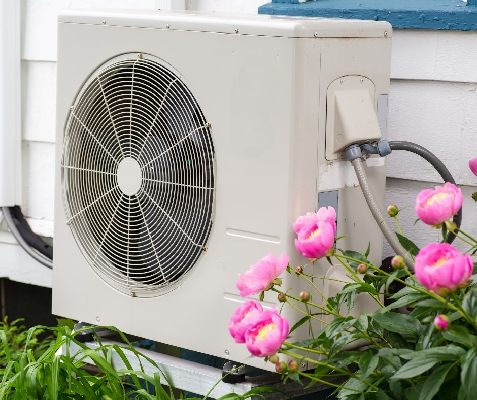 What to Know About Heat Pump