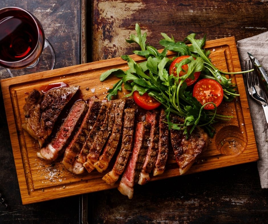 3 Easy Healthy Steak Recipes to Try at Home