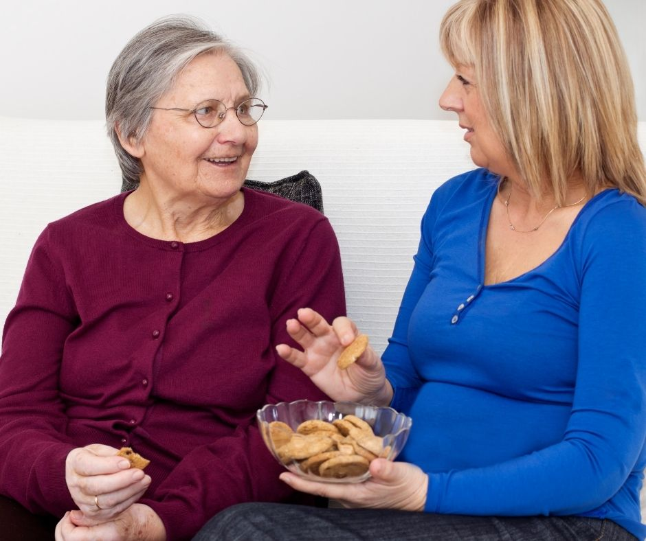 3 Things You Should Know About Independent Living In A Nursing Home