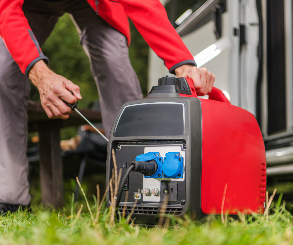 4 Things To Look For In A Portable Generator