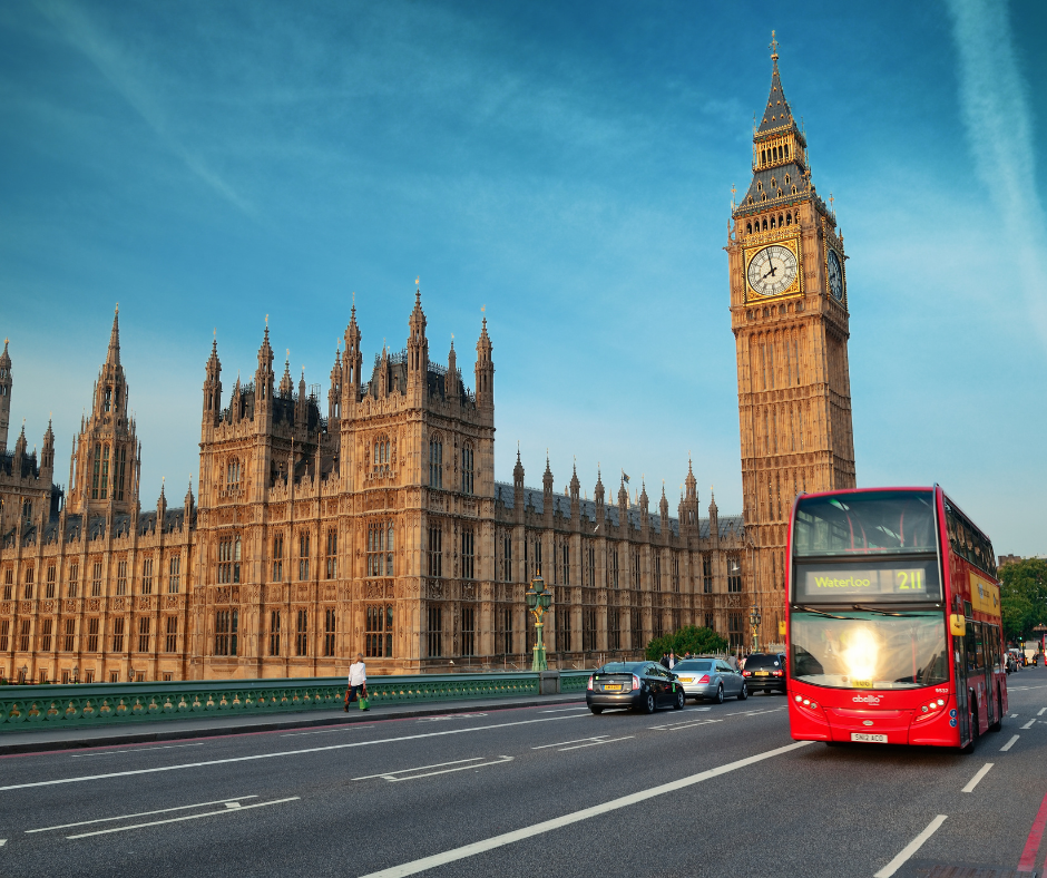 4 Things to Do Right After You Move to London