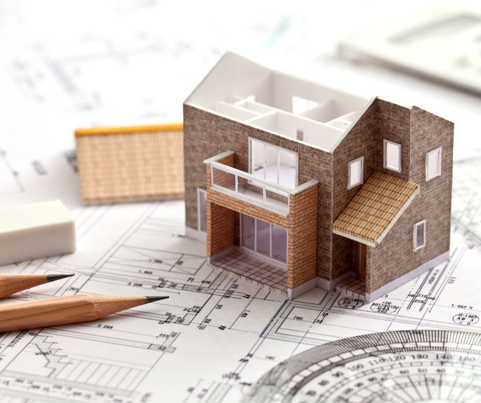 4 Things to Think About When Designing a House