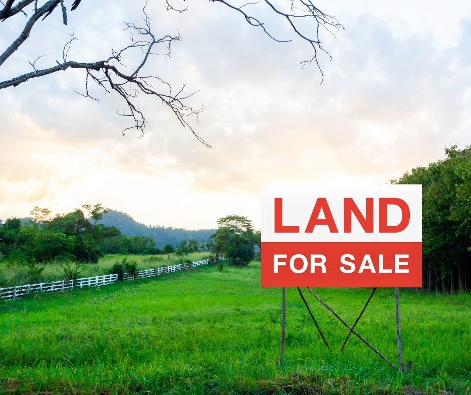 5 Great Locations to Invest in Land