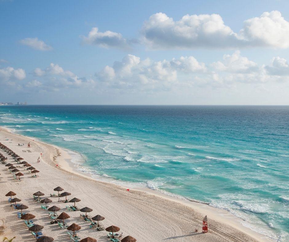 5 Ocean Weekend Getaway Ideas To Genuinely Unwind