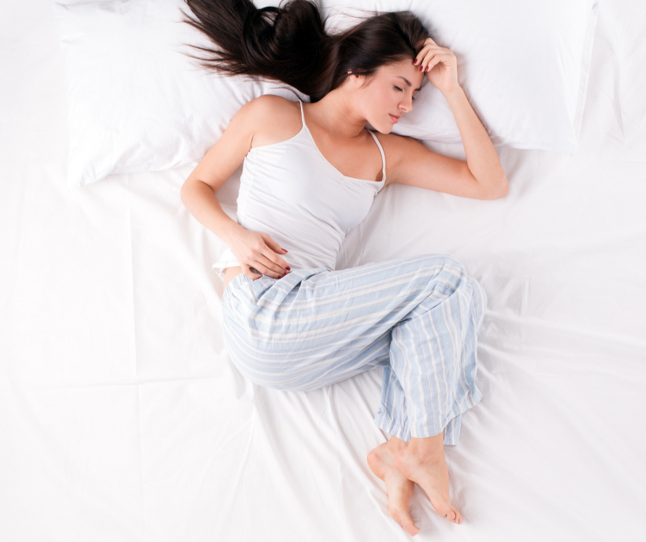 Best Sleeping Position to Wake Up Pain-Free