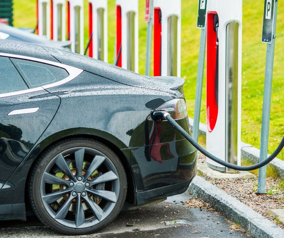 Considering Buying an Electric or Hybrid Car? Here's What You Should Know