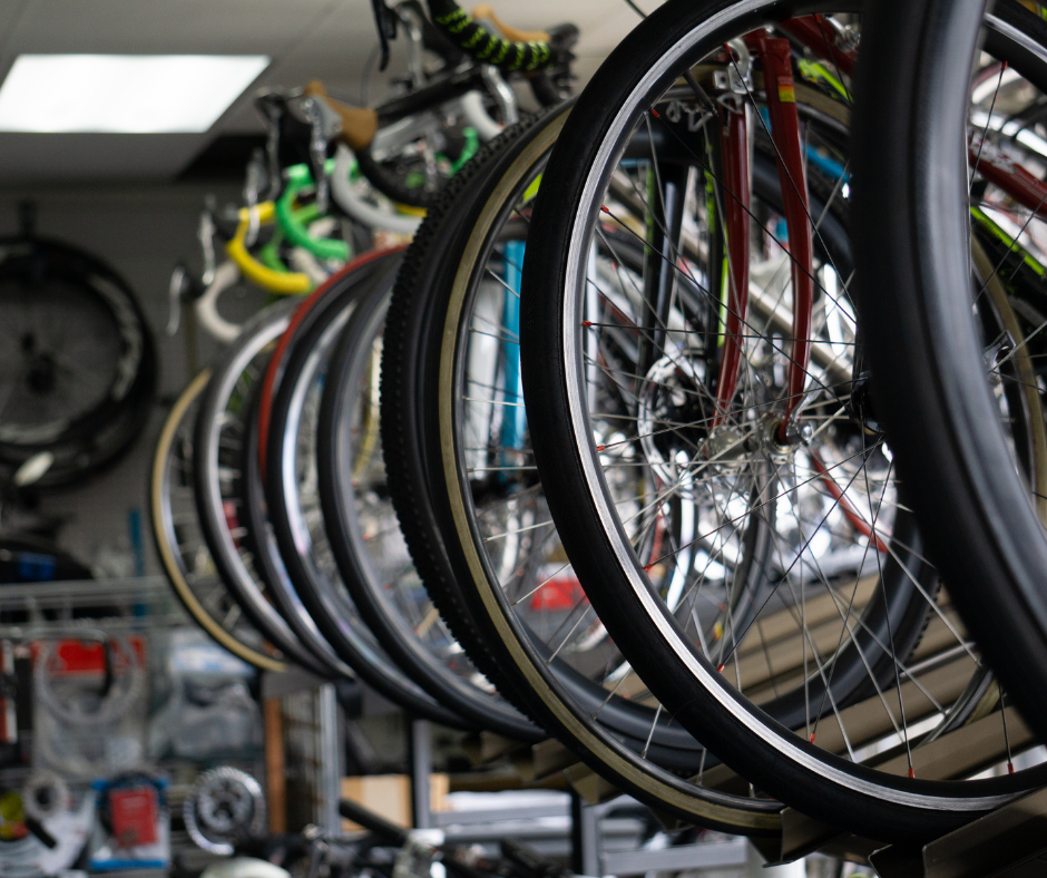 Here's a Guide to Buying a New Bike