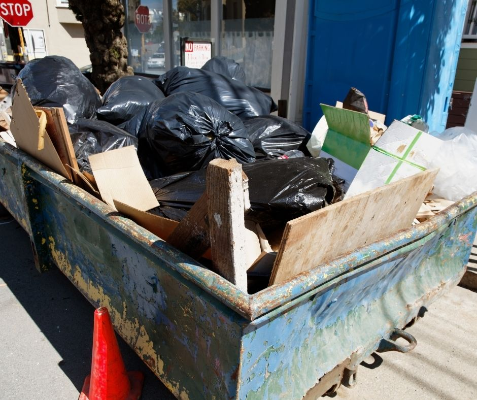 Here's how you can choose the right dumpster rental company