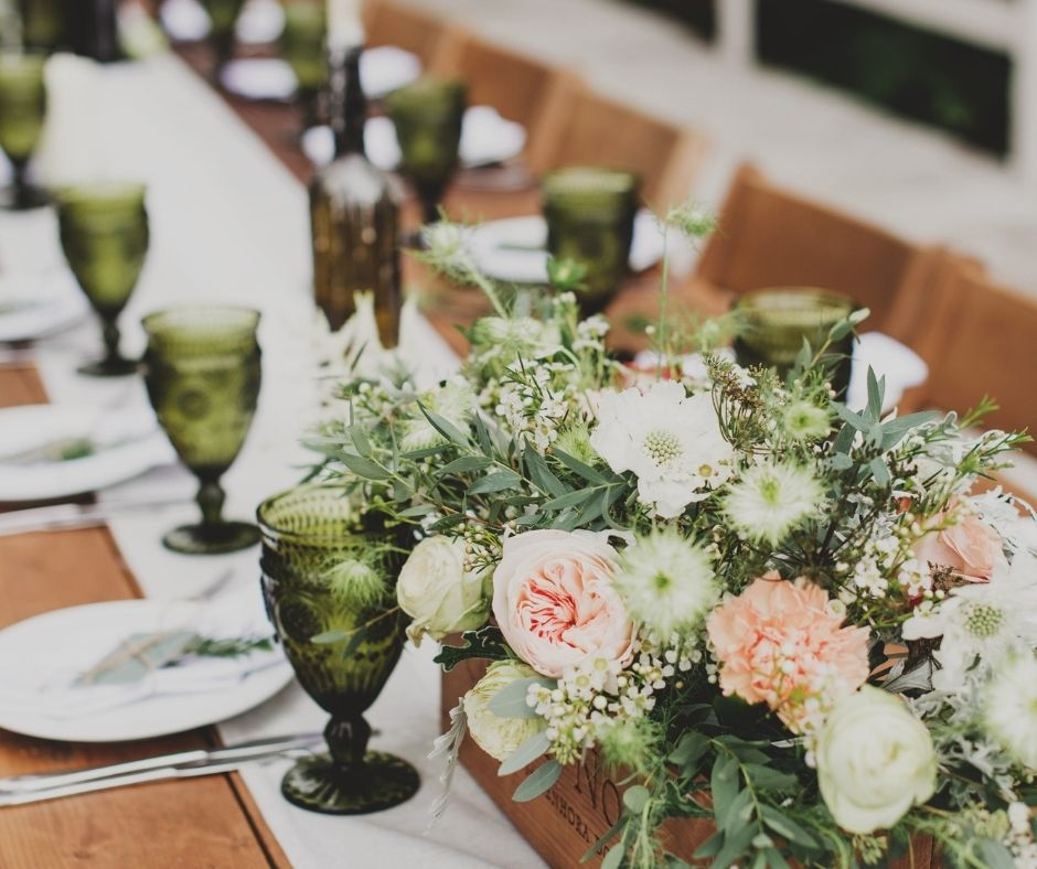 How To Select An Ideal Wedding Venue
