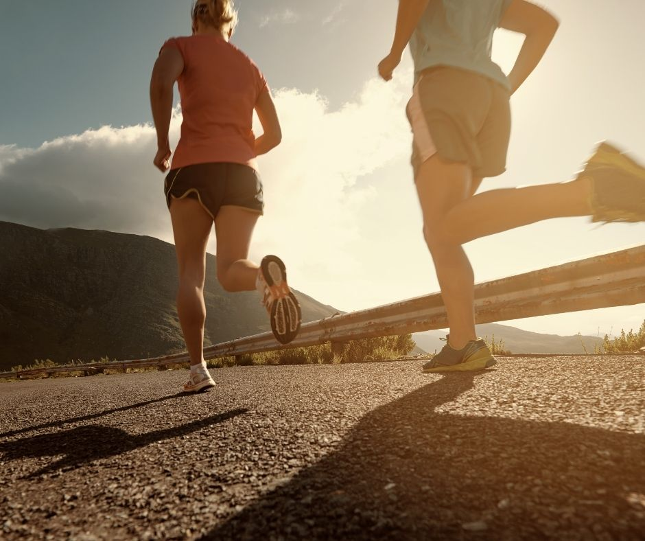 How to Set Yourself Fitness Goals