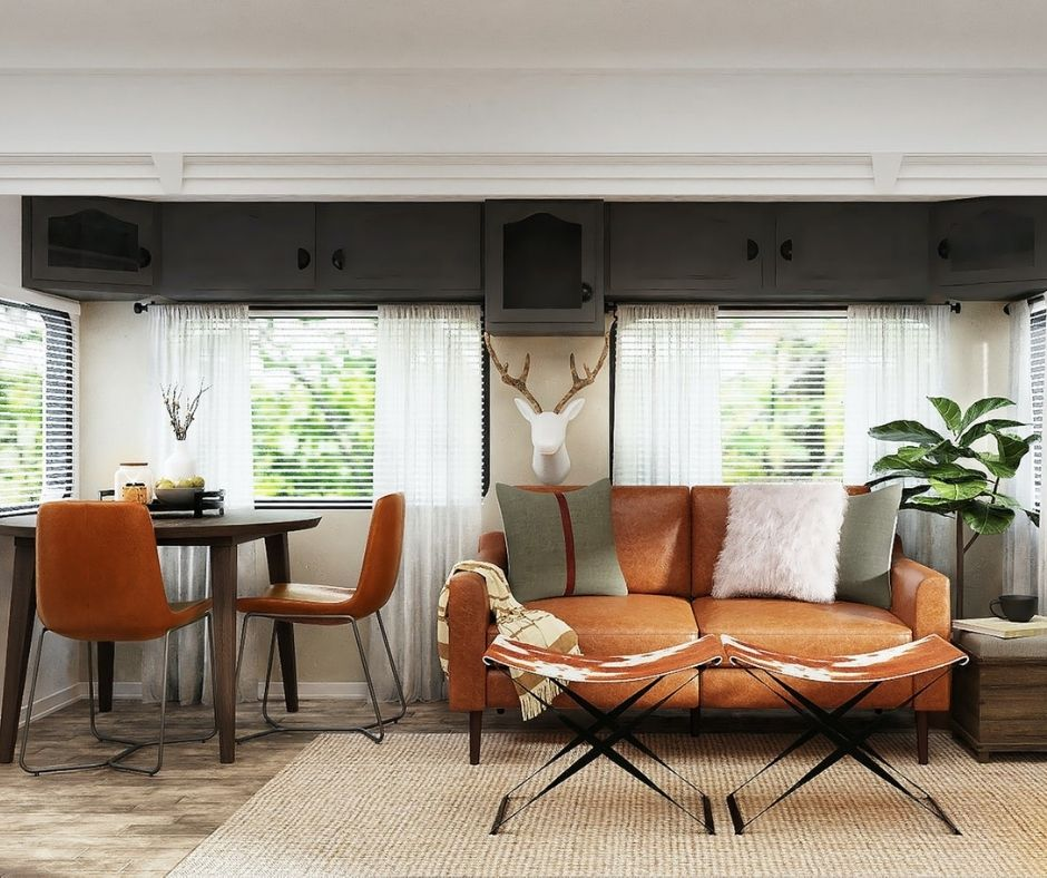 Interior Styling Tips for Summer