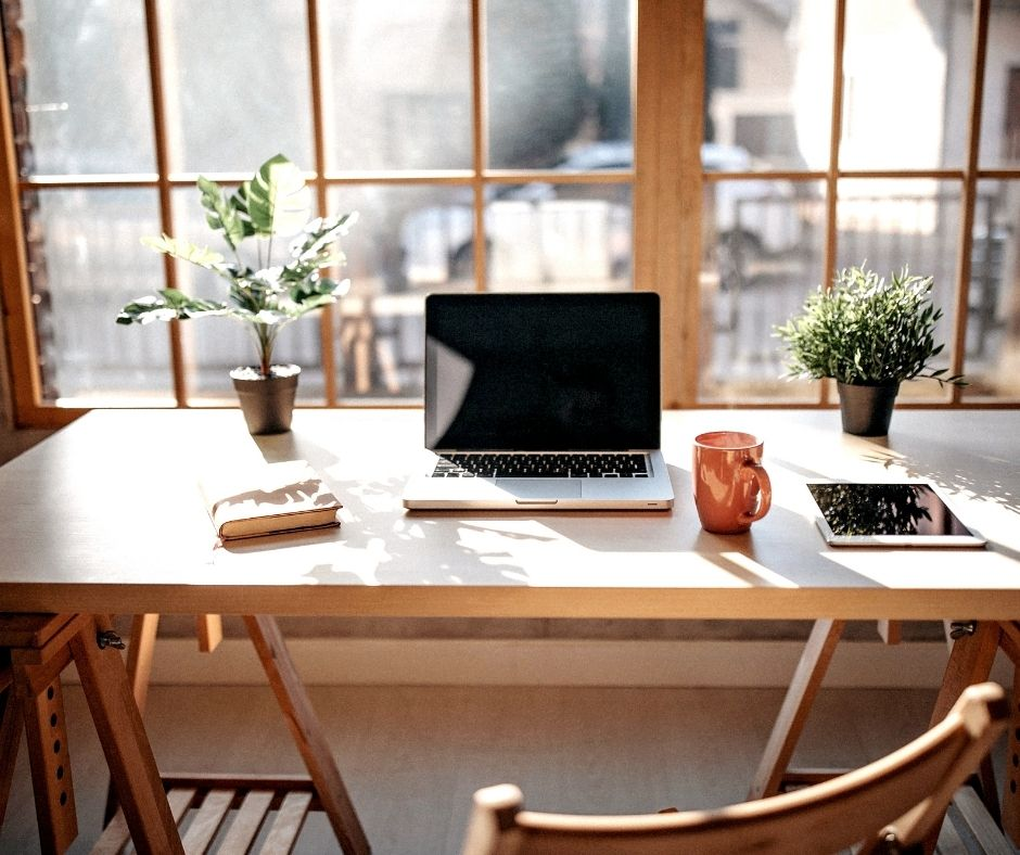 Interior Styling Tips for Your Home Office