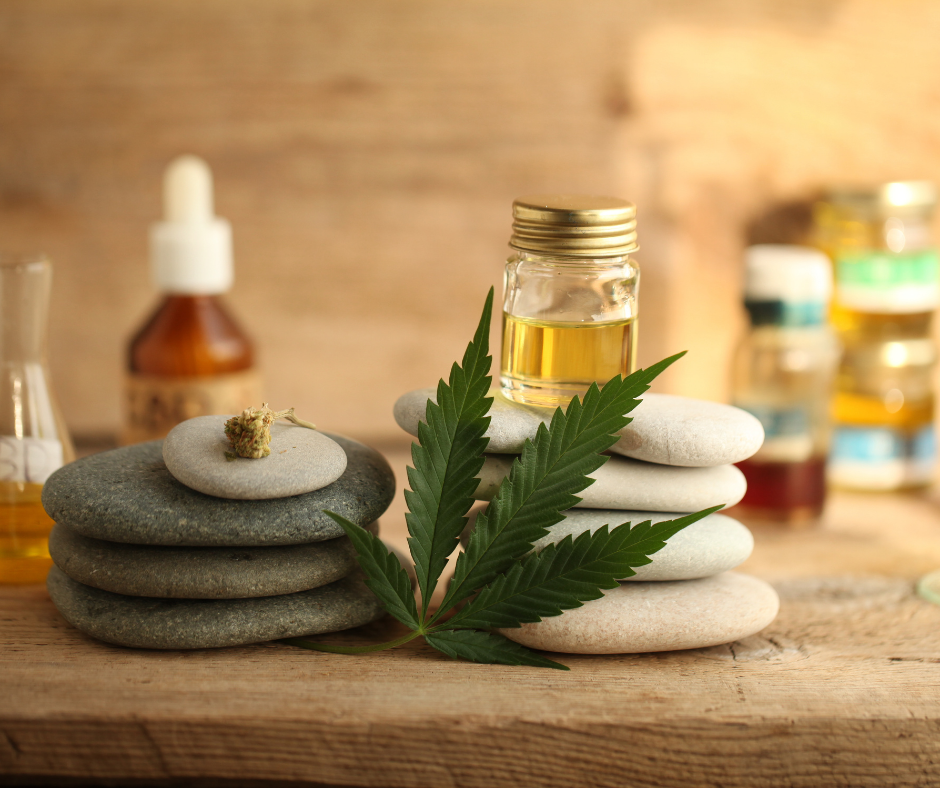 Is Cannabidiol (CBD) Toxic and Has Some Dangerous Effects