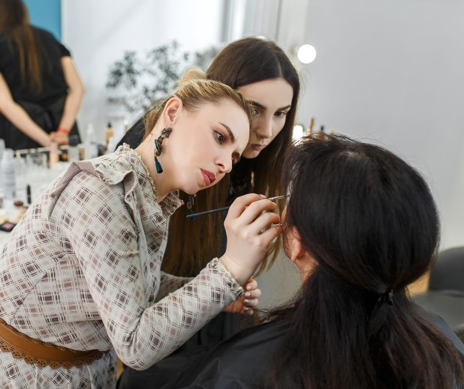 Main Reasons Why You Should Pursue A Beauty Course