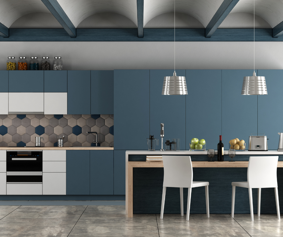 Practical Tips for Modernising Your Old Kitchen