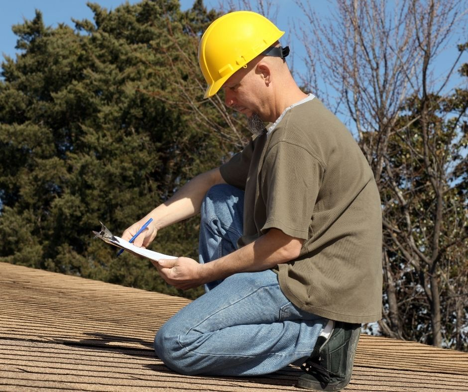 Roofing Inspections Your Roof Needs