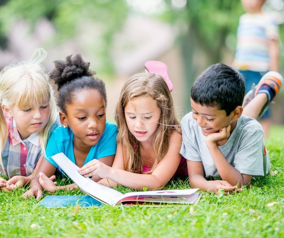 The Reading Culture How to Raise Lifelong Readers