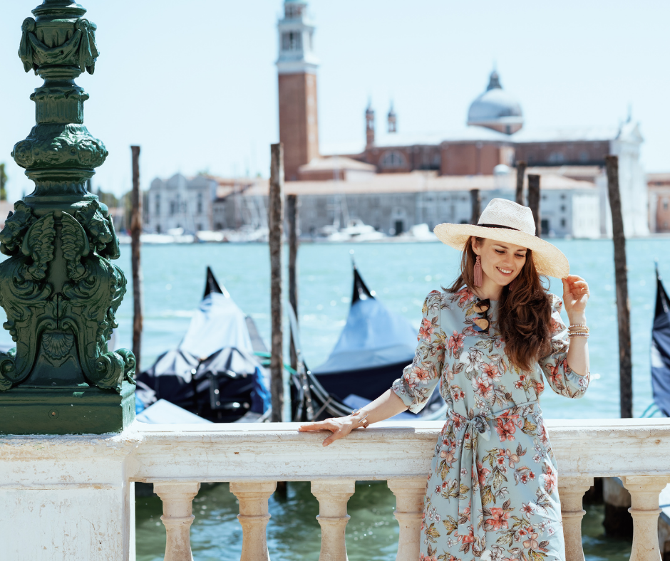 Tips to Choose the Right Dresses for Vacation