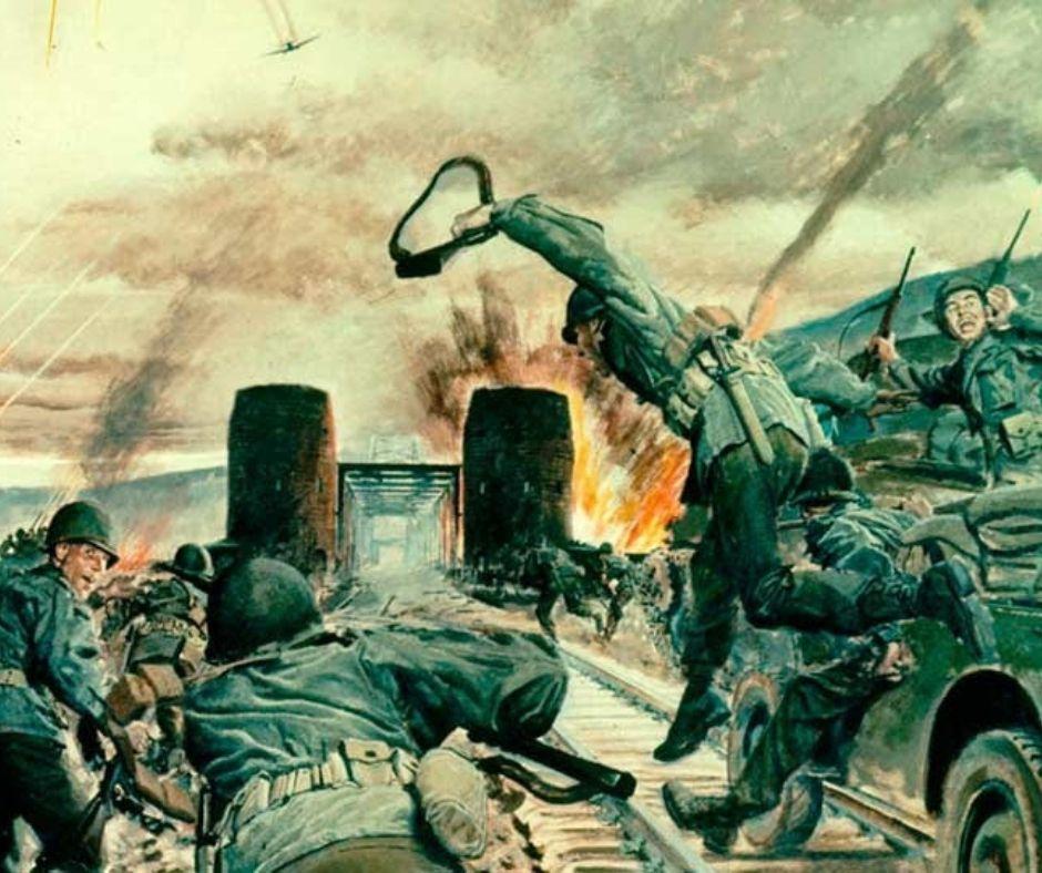 Understanding Spartan Military Prints