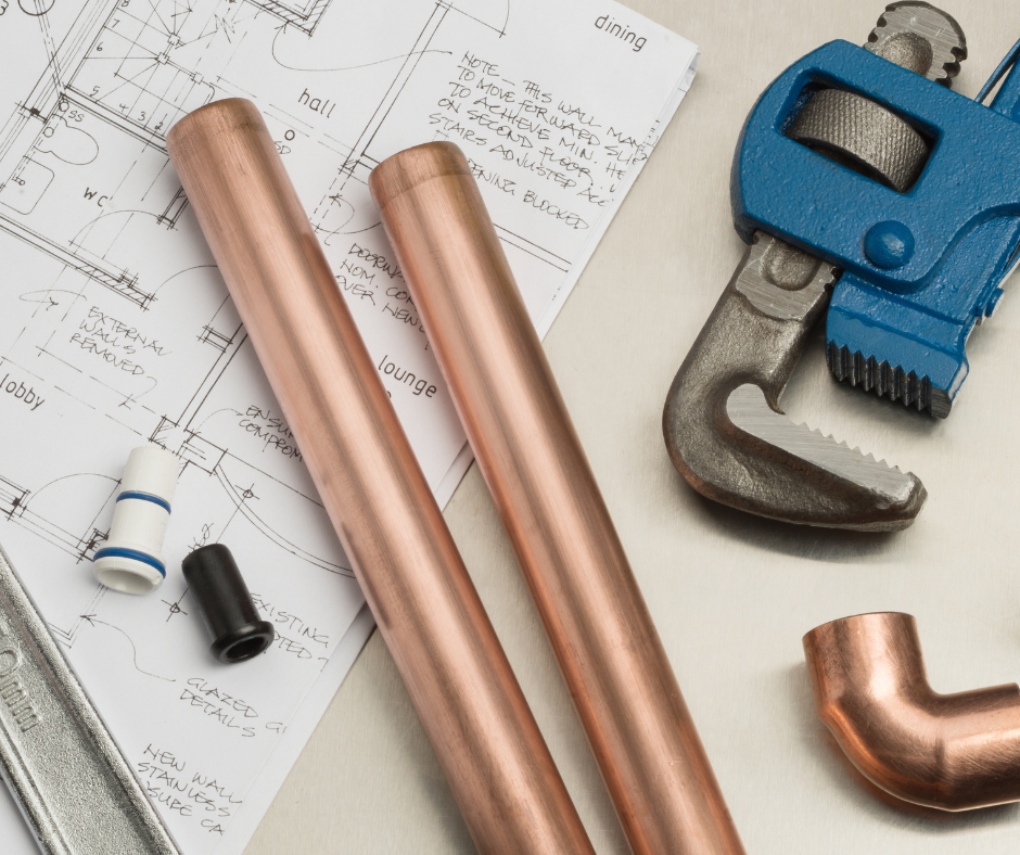 What Are the Most Common Problems People Have with Commercial Plumbing Systems?