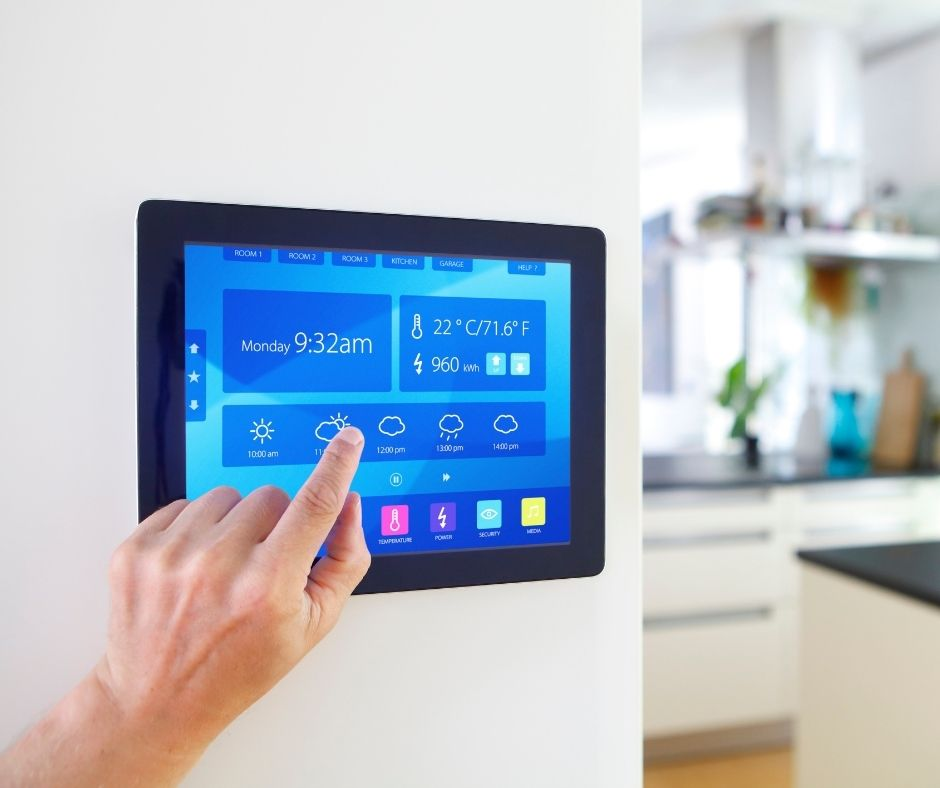 What Do You Know About Push Home Automation
